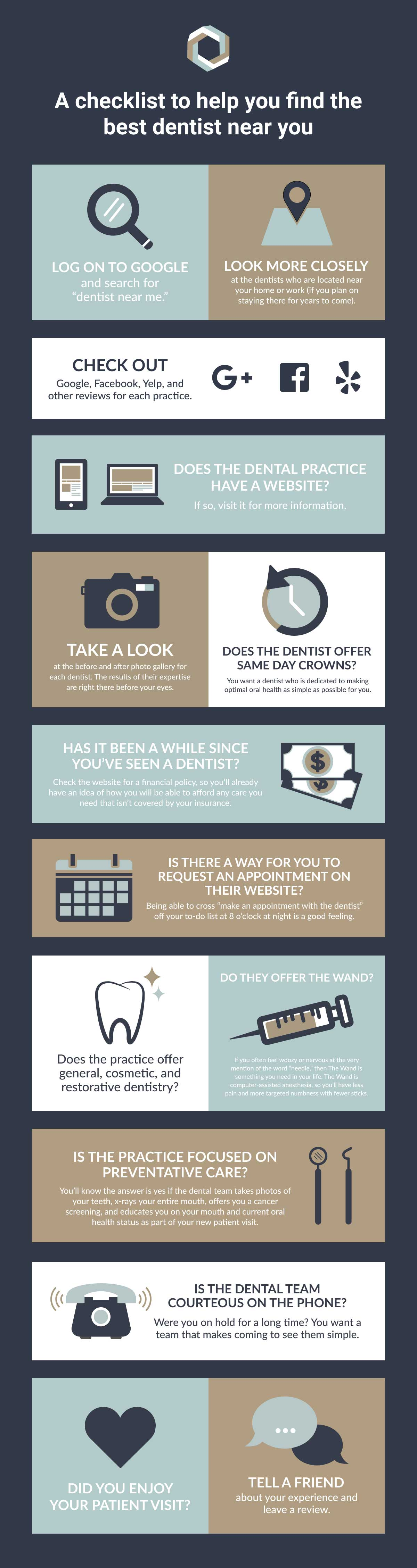 dentist-near-you-infographic